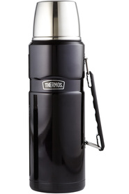 THERMOS  2L  king flask midnight blue