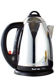 RUSSELL HOBBS Montana Kettle Brushed Stainless Steel