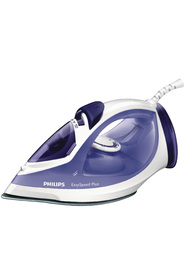 PHILIPS Easy Speed Plus Iron