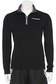 Diadora Julian Tech 1/4 Zip Top