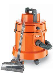VAX 10L Spinscrub Pet Wet/Dry Vacuum