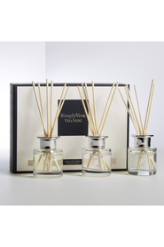 SIMPLY VERA GIFT PACK SILVER DIFFUSERS