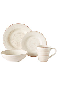Cd portofino dinnerset quartz 16pc