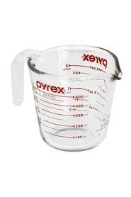 PYREX  Glass Measuring Jug 2 Cup 500Ml