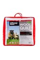 KILLARNEY QLT WOOL DB 500GSM