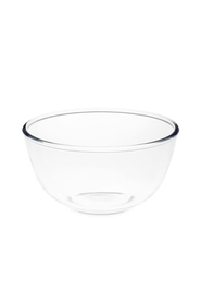 Pyrex bowl glass-mixing 1lt