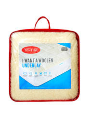 TONTINE I WANT A WOOL UNDERLAY 500GSM KB