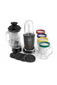 AS SEEN ON TV 21 Piece Nutrition Extractor Set