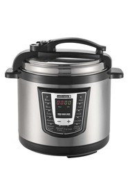 S+n electric pressure cooker snprc670