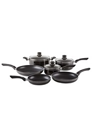 SMITH & NOBEL 6Pc essentials aluminium cookset