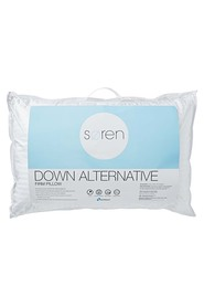 SOREN Down Alternative Pillow Firm