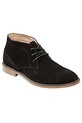 Hush puppies urge leather lace up boot
