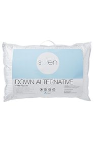 SOREN Down Alternative Pillow Medium