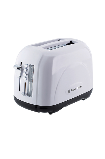 Russell hobss chelsea toaster rht15whi