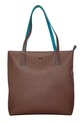 Cab 55 unlined pebbel shopper cag002