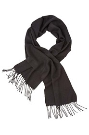 Savannah soft touch fringed scarf as015