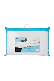 ALASTAIRS Soho Memory Foam Pillow Medium/Firm