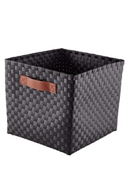 Sass woven storage basket medium