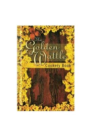 Golden wattle cookery book