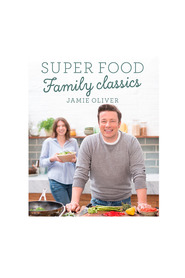 JAMIE OLIVER SUPER FOOD FAMILY CLASSICS