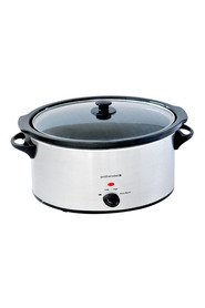 Smith & nobel 6.5l slow cooker snsc65