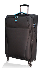 Tosca trafalgar black 61cm trolley case