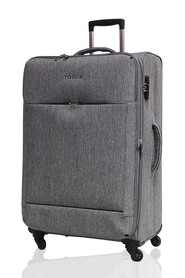 Tosca flamingo 59cm trolley case grey