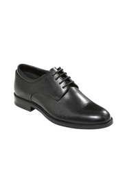 JULIUS MARLOW Rise Leather Lace Up