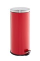 STORE ROUND PEDAL BIN 30L, STAINLESS