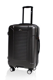 Tosca matrix grey trolley case 60cm