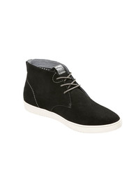 WILD RHINO Lucas high top leather casual