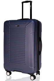 Tosca matrix navy trolley case 70cm