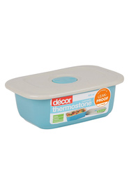 Decor thermostone baker w/lid 500ml