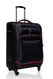 Tosca skyhigh trolleycase 48cm black