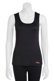 FILA Womens cross tank by tiffiny hall