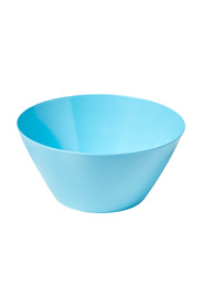 Soren tropicalia cereal bowl blue