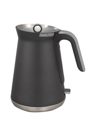 MORPHY RICHARDS Aspect Designer Kettle Titanium