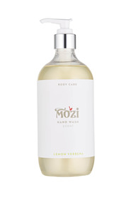 Mozi hand wash lemon verbena 500ml