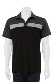 Diadora m perform panel polo hdms17273t