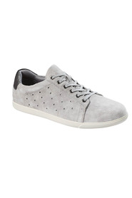 Hush puppies danger lace up leisure