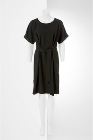 SIMPLY VERA VERA WANG Tie Dress