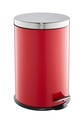 STORE ROUND PEDAL BIN 20L, RED