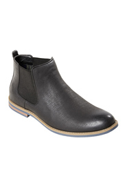 JM THIRTY 3 Miguel  ankle gusset boot