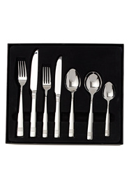 SMITH & NOBEL Hudson 70 Piece Cutlery Set