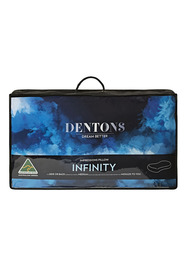 DENTONS Impress Infinity Memory Foam Pillow