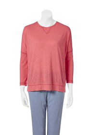 Luca&marc long sleeve sleep tee hzt9205