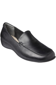 DF SUPERSOFT Pearley Leather Loafer