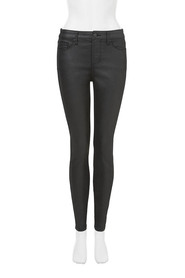 LUCA & MARC Coated skinny jean