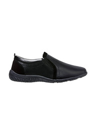 BENNICCI Holly Leather Slip On
