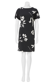 KHOKO Mila Floral Print Dress